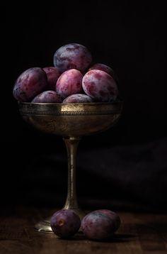 www.stefanocarnicio.com Dark food photography
