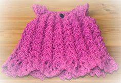 CLEARANCE Fabulous magenta pink newborn etsy por crochetyknitsnbits, £9.99