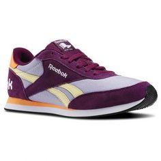 Reebok V69136 REEBOK ROYAL CL JOG 2RS Mor Bayan Yürüyüş Koşu Ayakkabısı Online alışverişin yeni adresi Hemen üye ol fırsatları kaçırma...! www.trendylodi.com #alisveris #indirim #hepsiburada #ayakkabı #bayan  #bayanayakkabı #moda #giyim