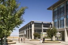 San Diego area: Sundt to Manage Construction of Science Building at SCCD's National City Campus