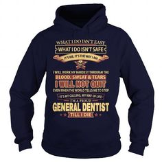 GENERAL DENTIST T Shirts, Hoodies. Check price ==► https://www.sunfrog.com/LifeStyle/GENERAL-DENTIST-93476270-Navy-Blue-Hoodie.html?41382 $39