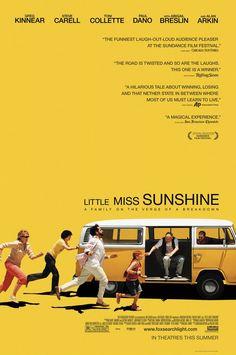 Little Miss Sunshine Little Miss Sunshine Road Trip Film Gute Filme Filme Zum