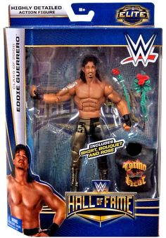 WWE Elite Series 59 Finn Balor le démon Action Figure-NEUF