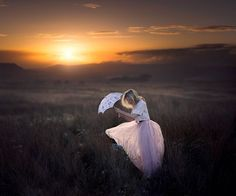 Dreamy sunset ll by C/ marhraoui https://www.facebook.com/Carlos-Photography-120190091657394/ C/ marhraoui: Photos