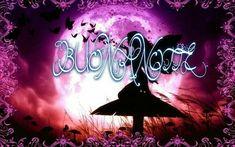 Buona Notte con le Fate 10 immagini magiche - Bgiorno.it Neon Signs, Facebook