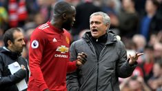 Why there's 'Inherent friction' between Mourinho and Man United