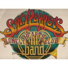 Original Movie Soundtrack SGT. PEPPERS LONELY HEARTS CLUB BAND LP x 2