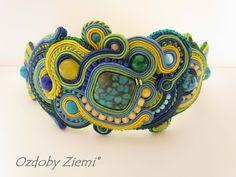 Decorations Earth: After a short break SILANGANAN bracelet