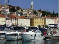 fischis cooking and more: bootstörn in kroatien....mali losinj