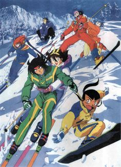 Domon kasshu shinning gundam and master asia g gundam for Domon vs master asia