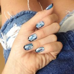 Nail Art Designs For Women From Celebrities Nail Designs