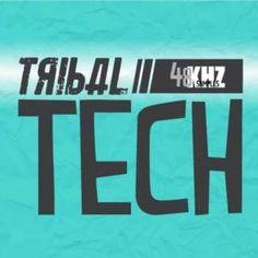 Tribal Tech WAV magesy.pro