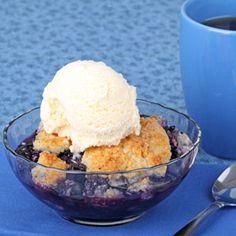 Blueberry Cobbler Fragrance Oil #blueberryscent #cobblerscent #fragranceoil
