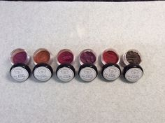 NEW CHAMELEON COLOUR SET FOR FALL & CHRISTMAS....  GREAT COLOURS....
