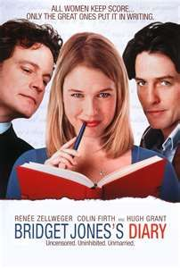 I loved both of the Bridget Jones's Diary movies.