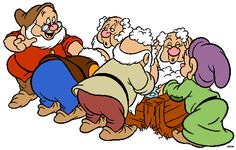 Disney the Seven Dwarfs Clip Art - Snow White and the Seven Dwarfs at Disney Clip Art Galore