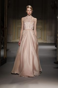 Georges Hobeika Haute Couture Spring/Summer 2013 collection