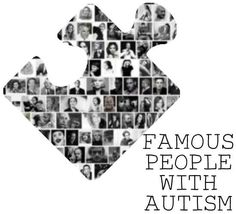 This picture is to show that I have Autism and that anyone with Autism can do anything