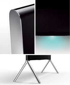 Feature Design / 2014 BRAVIA / ソニー