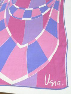 VERA pinks/purples