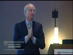 Michael Porter on efficient healthcare delivery
