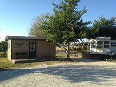 Lazy Days RV Park Bowie TX Passport America Campgrounds