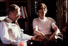 Duet for One (1986) Alan Bates, Max Von Sydow, Eliza Doolittle, Julie Andrews, Fair Lady, Living Legends, World's Fair, British Actresses, Classic Movies