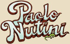 I'm listening to Paolo Nutini.