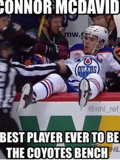Funny Hockey Quotes with regard to Encourage - Daily Quotes AnoukInvit Hockey Baby, Hockey Girls, Ice Hockey, Hockey Sport, Funny Hockey Memes, Funny Sports Memes, Funny Memes, Hilarious, Quotes Girlfriend