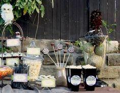 Festa aniversario infantil harry potter - decoração festa infantil -  mais 6