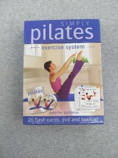 Simply Pilates (Exercise Systems)