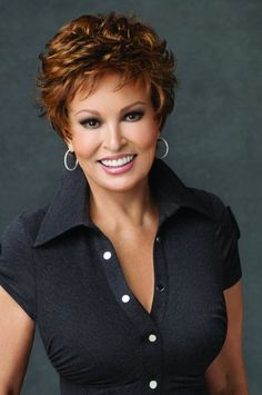 Ovation by Raquel Welch wigs | 2010 Spring Collection. also very cute