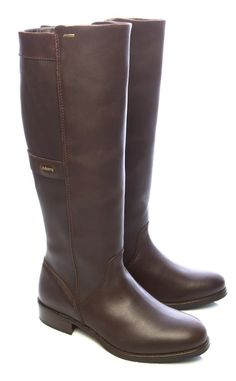 Dubarry Fermoy Boots in Mahogany Country Fashion, Country Outfits, Country Chic, Winter Clothes, Winter Outfits, Dubarry Boots, Purse Styles, New Shoes, Riding Boots