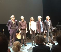 PJ Harvey and Seamus Murphy - The Hollow of the Hand - Royal Festival Hall - 9 October 2015