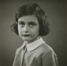 #AnneFrank, 1935. (Photo Collection Anne Frank House)