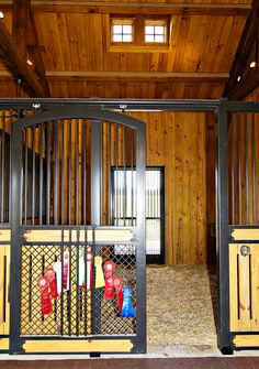 Traditional Horse Barn Design, Pictures, Remodel, Decor And Ideas   Page 7   Pic 5 Of Same Barn | Horse [Barns And Farms] | Pinterest | Horse Barn  Designs, ...