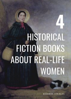 Author Marie Benedict shares four of her favorite historical fiction books with strong female leads.  #books #historicalfiction #realwomen