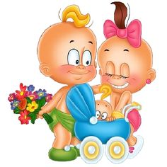 Baby Cartoon Images