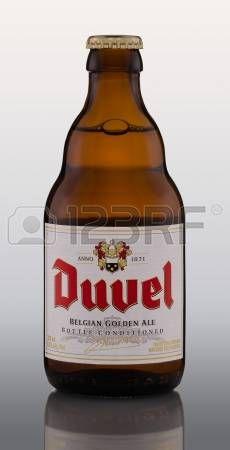 Duvel Belgian Golden Ale a Belgian Strong Ale beer by Duvel Moortgat