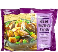 The 10 Best Frozen Meals From Trader Joe's