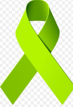 Lime - Lymphoma Awareness Ribbons, Cancer Awareness, Lime, Symbols, Letters, Limes, Letter, Lettering, Glyphs