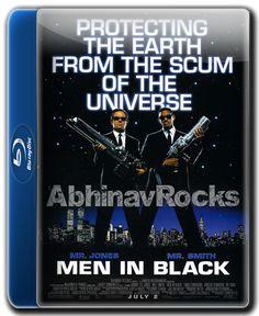 Men In Black 1 (1997) BRRip 720p x264 [Dual Audio] [Hindi+English]   » WwW.World4fire.CoM - Full Free Download Everything