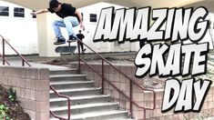 SKATEBOARDING WITH THE HOMIES !!! – NKA VIDS – – Nka Vids Skateboarding: nigel alexander – WATCH MORE VIDEOS HERE…