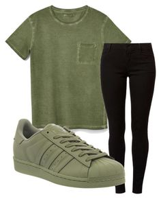 bf4361a181 Adidas Superstar Outfits ·