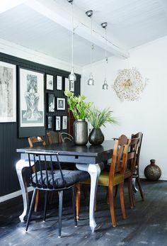3f70478e488 De 11 bedste billeder fra sommerhus indretning   Home decor, Diy ...