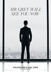 Film Review: FIFTY SHADES OF GREY (*Spoilers!)