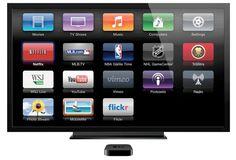 Apple TV te permite hacer login con Facebook