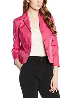 pink Trussardi Jacke