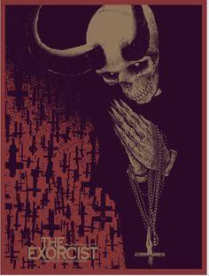 The Exorcist - Variant - GM