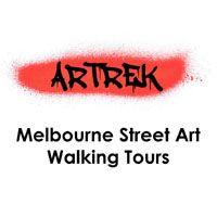 ARTREK Melbourne Street Art Walking Tours